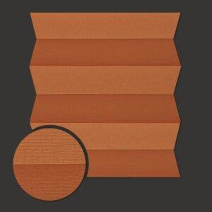 Roleta plisowana Materiał Brix 1106