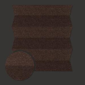 Roleta plisowana Materiał Brix 1107