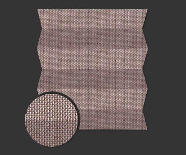 Roleta plisowana Materiał Denim 7914