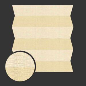 Roleta plisowana Materiał Flax 2320