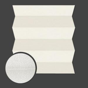 Roleta plisowana Materiał Messa Pearl 7703