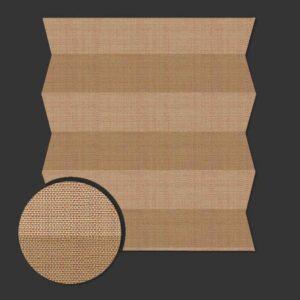 Roleta plisowana Materiał Flax 2311