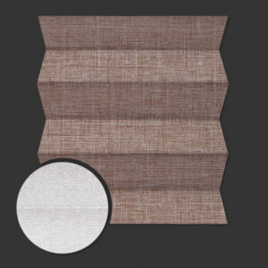 Roleta plisowana Materiał Signum 1801