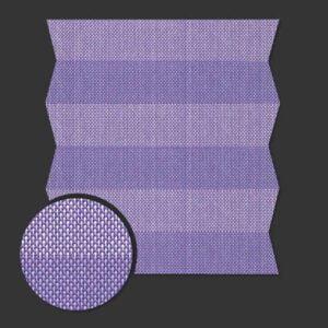 Roleta plisowana Materiał Denim 7921