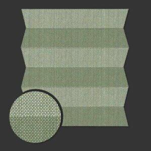 Roleta plisowana Materiał Denim 7919