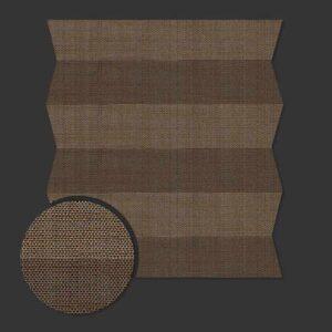 Roleta plisowana Materiał Flax 2319