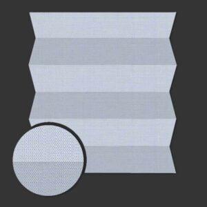 Roleta plisowana Materiał Flax 9141