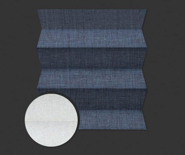 Roleta plisowana Materiał Signum 1601