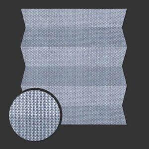 Roleta plisowana Materiał Denim 7928