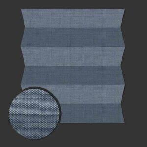 Roleta plisowana Materiał Flax 9140
