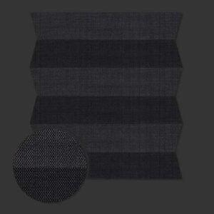 Roleta plisowana Materiał Flax 9084
