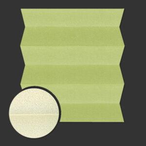 Roleta plisowana Materiał Messa Pearl 22217