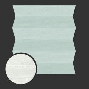 Roleta plisowana Materiał Messa Pearl 10456