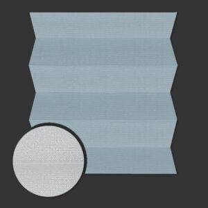 Roleta plisowana Materiał Messa Pearl 22251