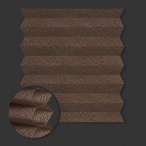 Roleta plisowana Materiał Edmonton 5503