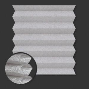Roleta plisowana Materiał Edmonton 5509