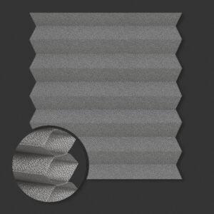 Roleta plisowana Materiał Edmonton 5515