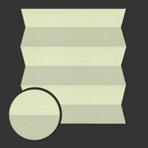 Roleta plisowana Materiał Fula 1126