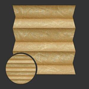 Roleta plisowana Materiał Kamari Pearl 209
