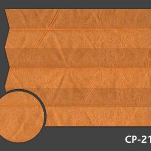Roleta plisowana Materiał Kamari Pearl 210