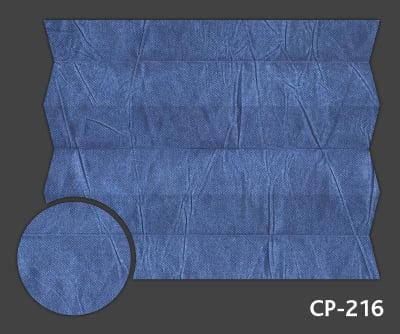Roleta plisowana Materiał Kamari Pearl 216