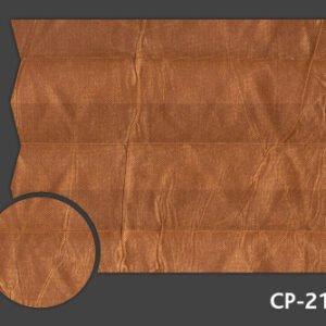 Roleta plisowana Materiał Kamari Pearl 218