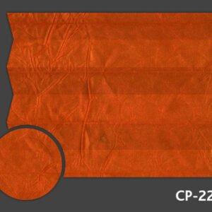 Roleta plisowana Materiał Kamari Pearl 224