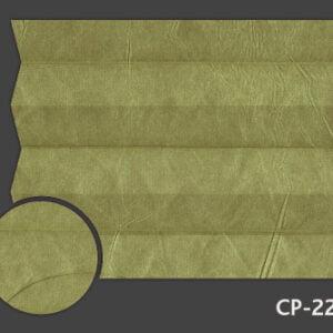 Roleta plisowana Materiał Kamari Pearl 228