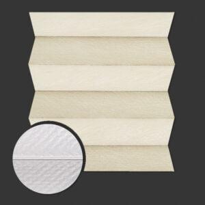 Roleta plisowana Materiał Lerato 9293