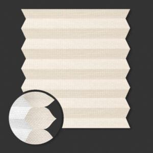 Roleta plisowana Materiał Lima 0004