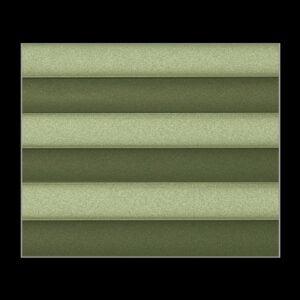 Roleta plisowana Materiał Metallic 10728