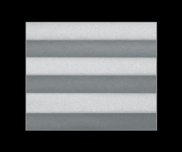 Roleta plisowana Materiał Metallic 7353
