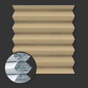 Roleta plisowana Materiał Montreal BO 7616