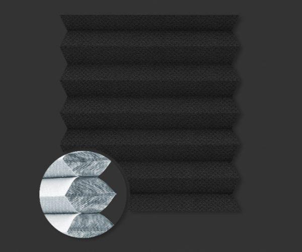 Roleta plisowana Materiał Montreal BO 7619