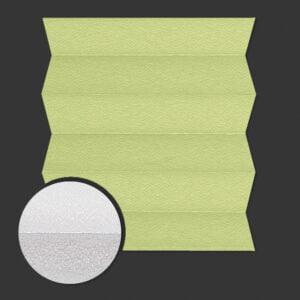 Roleta plisowana Materiał Office 4135