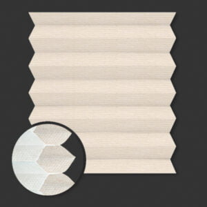 Roleta plisowana Materiał Palma 0110