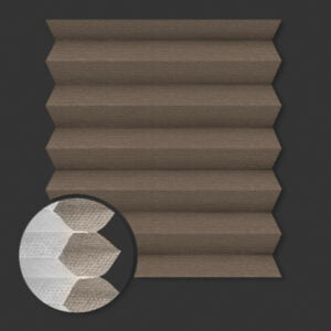 Roleta plisowana Materiał Palma 0170