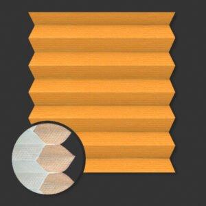 Roleta plisowana Materiał Palma 0360