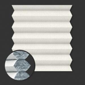 Roleta plisowana Materiał Palma BO 5110