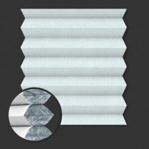 Roleta plisowana Materiał Palma BO 5240