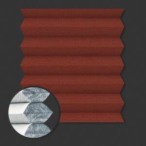 Roleta plisowana Materiał Palma BO 5300