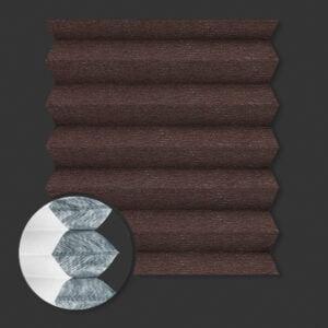 Roleta plisowana Materiał Rioja BO 5160