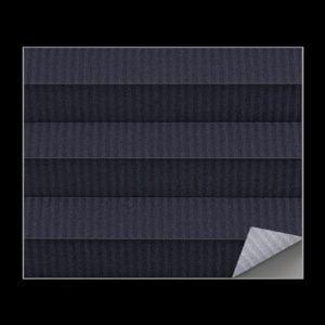 Roleta plisowana Materiał Tosca Pearl 7436