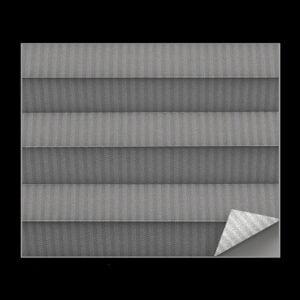 Roleta plisowana Materiał Tosca Pearl 7437
