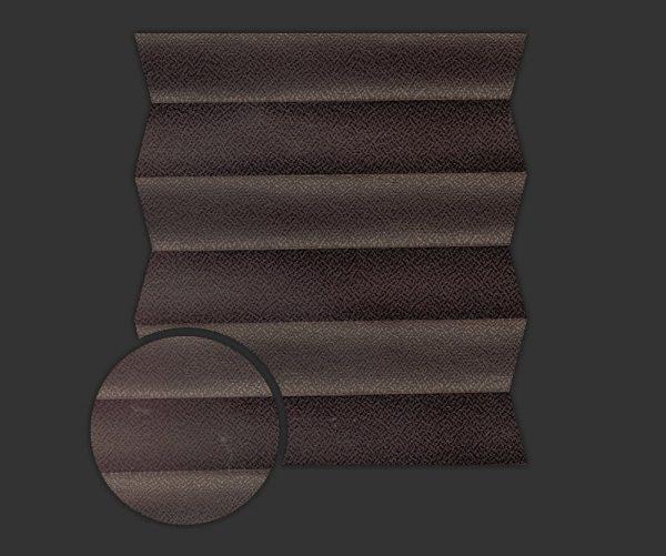 Roleta plisowana Materiał Basel 1216