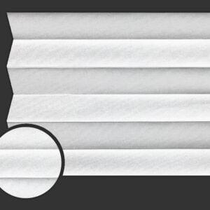 Roleta plisowana Materiał Shine 1040