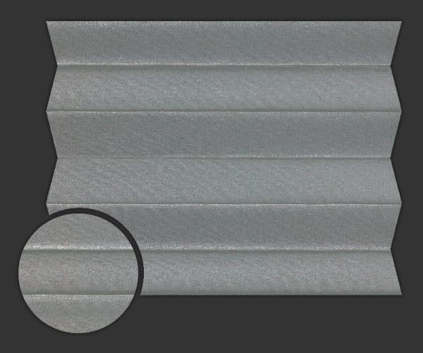 Roleta plisowana Materiał Shine 1041