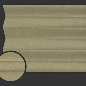 Roleta plisowana Materiał Shine 1042