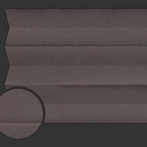 Roleta plisowana Materiał Shine 1052